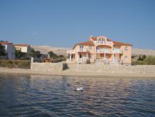 Ferienwohnung Villa MaestraL