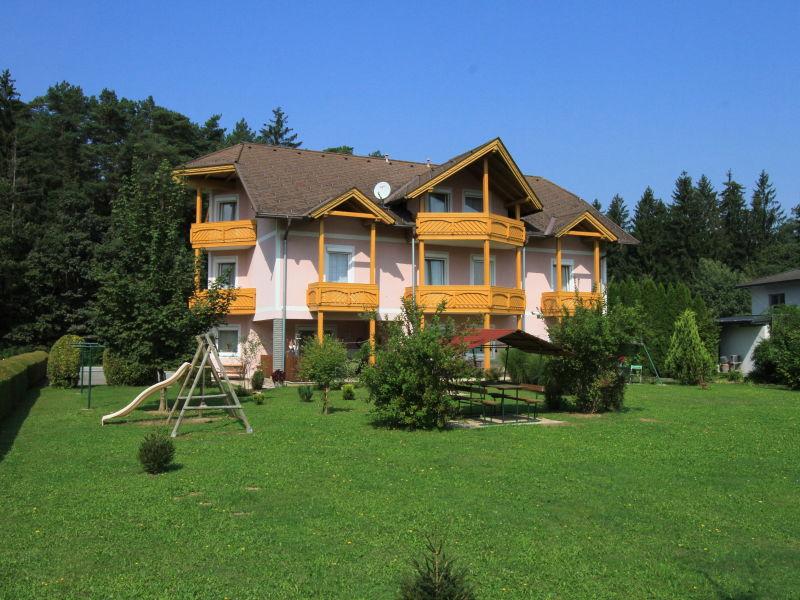 Ferienwohnung Josephine am Klopeinersee