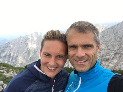 Ihr Gastgeber Sonja und Georg Heigenhauser