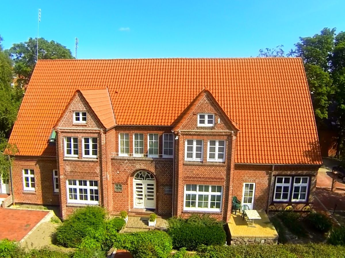 the villas fehmarn
