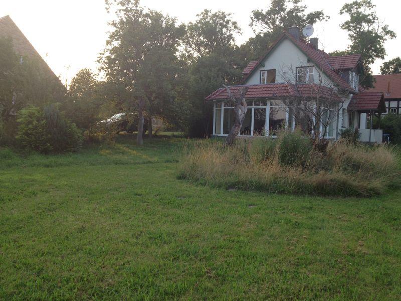 Ferienhaus Paradies im End-Dorf