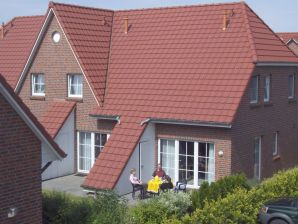 Holiday house Seepark Burhave