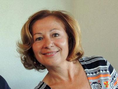Ihr Gastgeber Dunja Duwe
