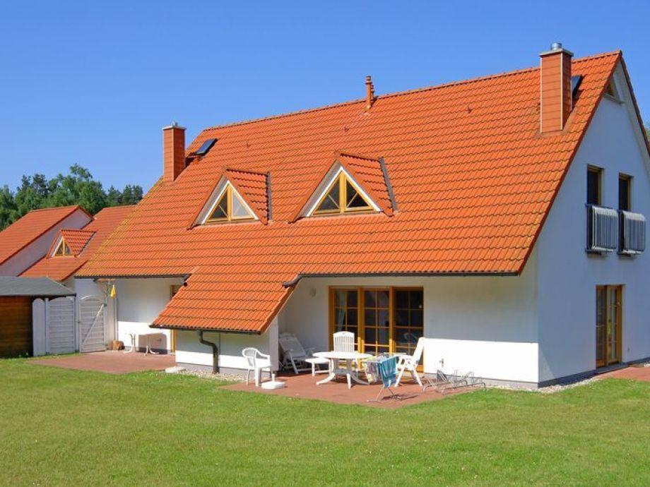 "Ferienhaus 10a/T6 Ferienpark ""Freesenbruch"""