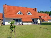 """Ferienhaus 11a/T6 Ferienwohnpark """"Freesenbruch"""""""