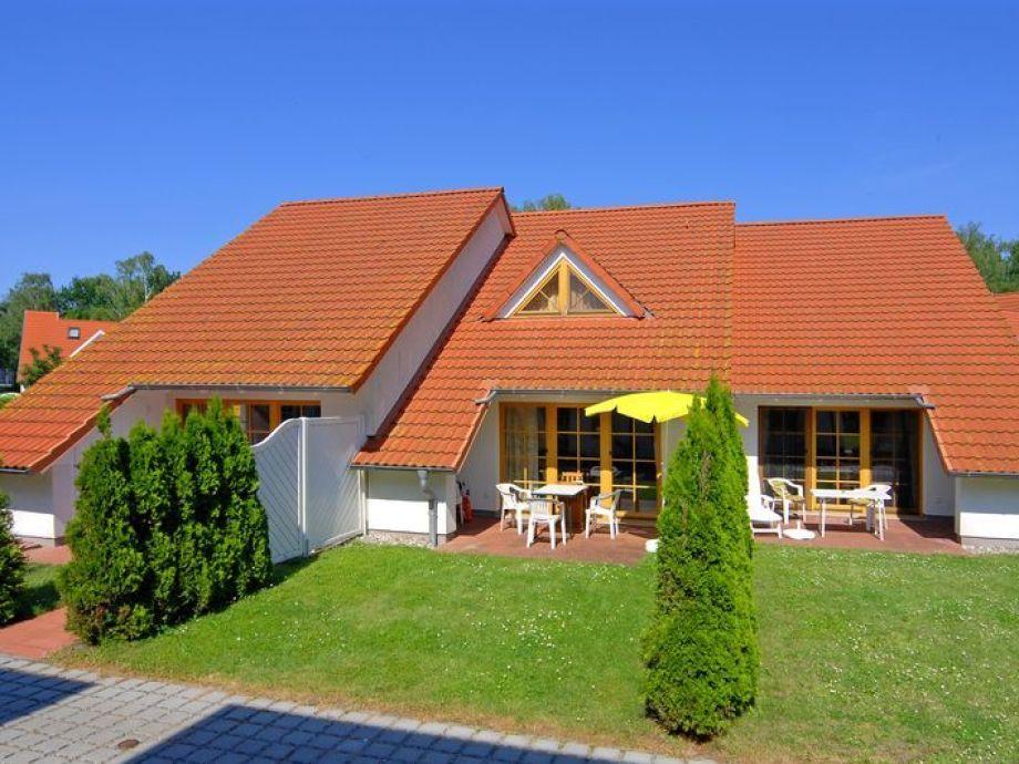"""Ferienhaus 6b/T5 Ferienwohnpark """"Freesenbruch"""""""