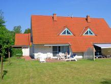 """Ferienhaus 12a/T6 Ferienwohnpark """"Freesenbruch"""""""