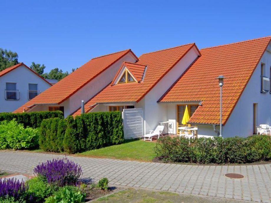 """Ferienhaus 7/T5 Ferienwohnpark """"Freesenbruch"""""""