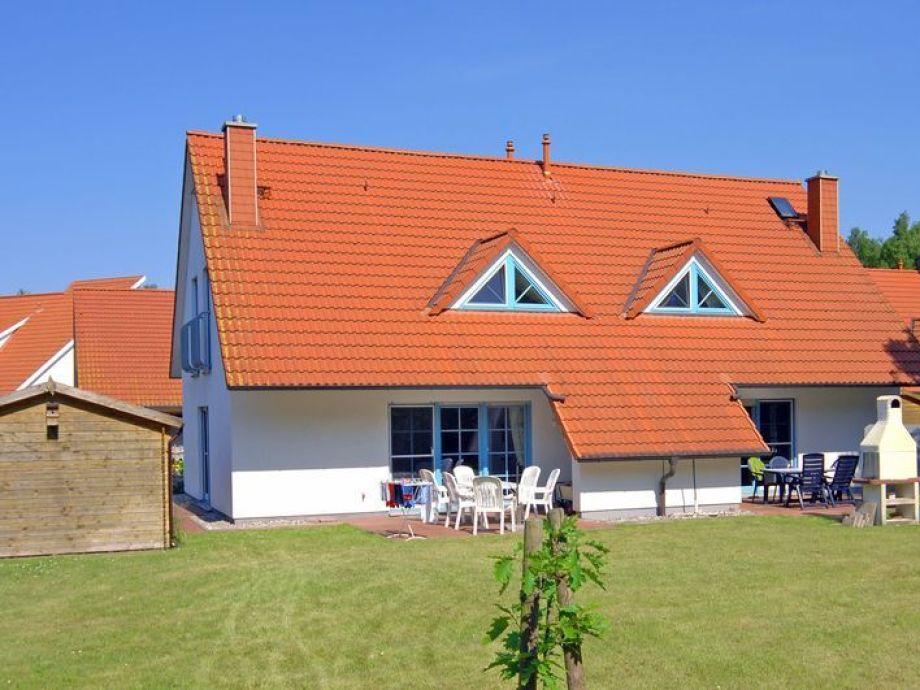 """Ferienhaus 11/T6 Ferienwohnpark """"Freesenbruch"""""""