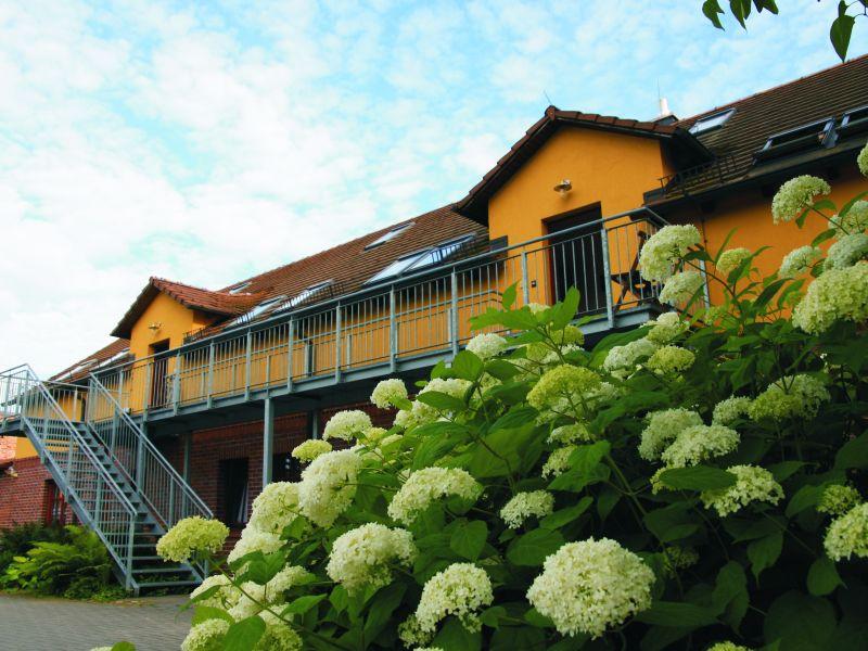 Holiday apartment Hof Siebenschön