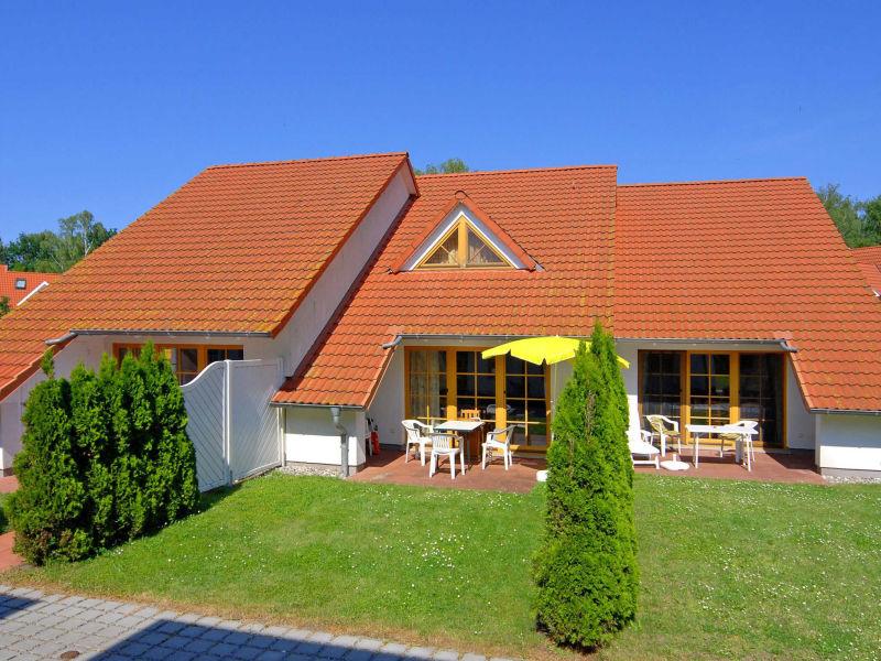 """Ferienhaus 6/T5 Ferienwohnpark """"Freesenbruch"""""""