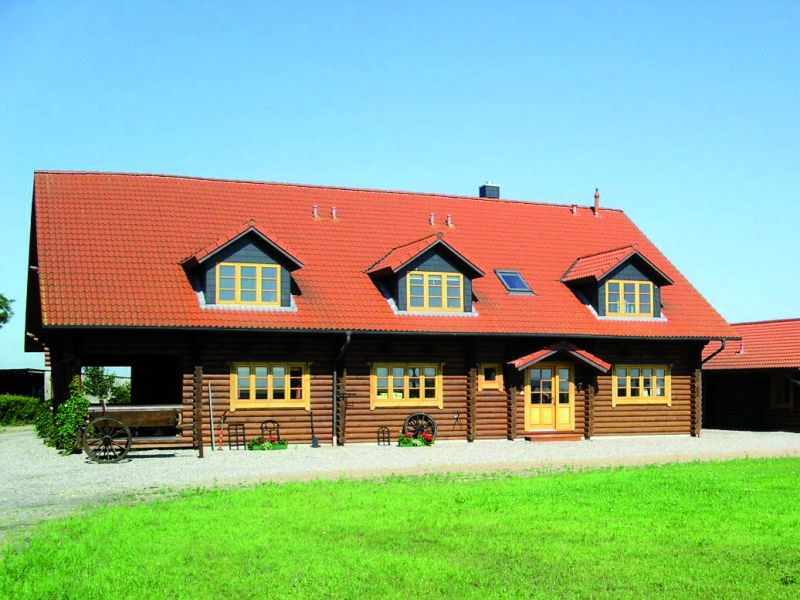 Holiday house Jacobsen.