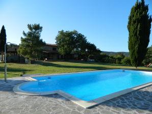 Ferienwohnung Casa Infantino
