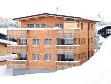 Apartment im Bio-Hotel Oswalda-Hus