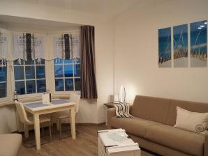 Apartment Wattwurm im Fischerhus