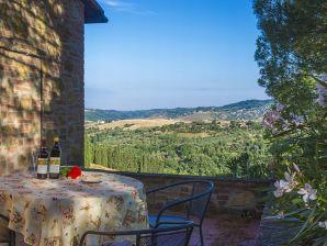 Landgut Il Poggio - Hübsches Ferienhaus mit Pool
