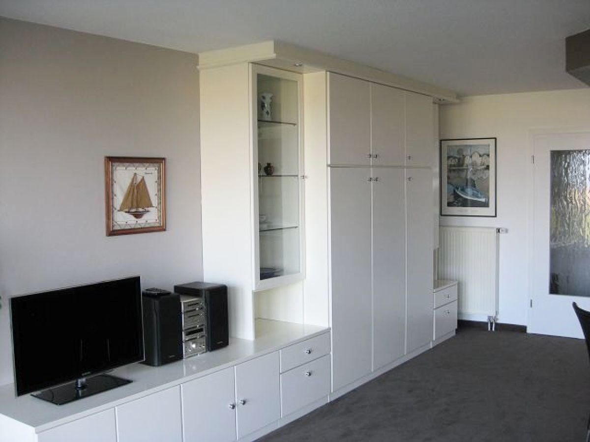 Ferienwohnung 07 - Haus Residenz in Duhnen, Cuxhaven ...