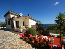 Ferienhaus Villa Flora