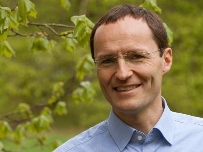 Ihr Gastgeber Matthias Baldauf