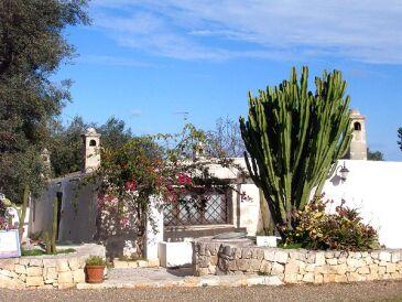 Ferienwohnung Villa Agreste