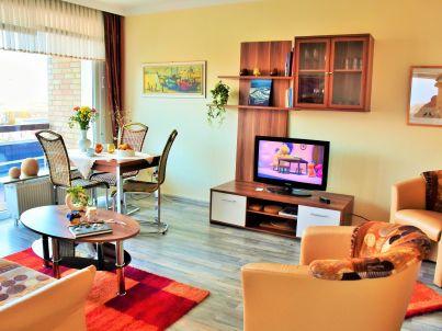 Haus Eggert, Wohnung 69 in Büsum