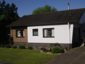 "Ferienhaus ""Haus Eifel"""