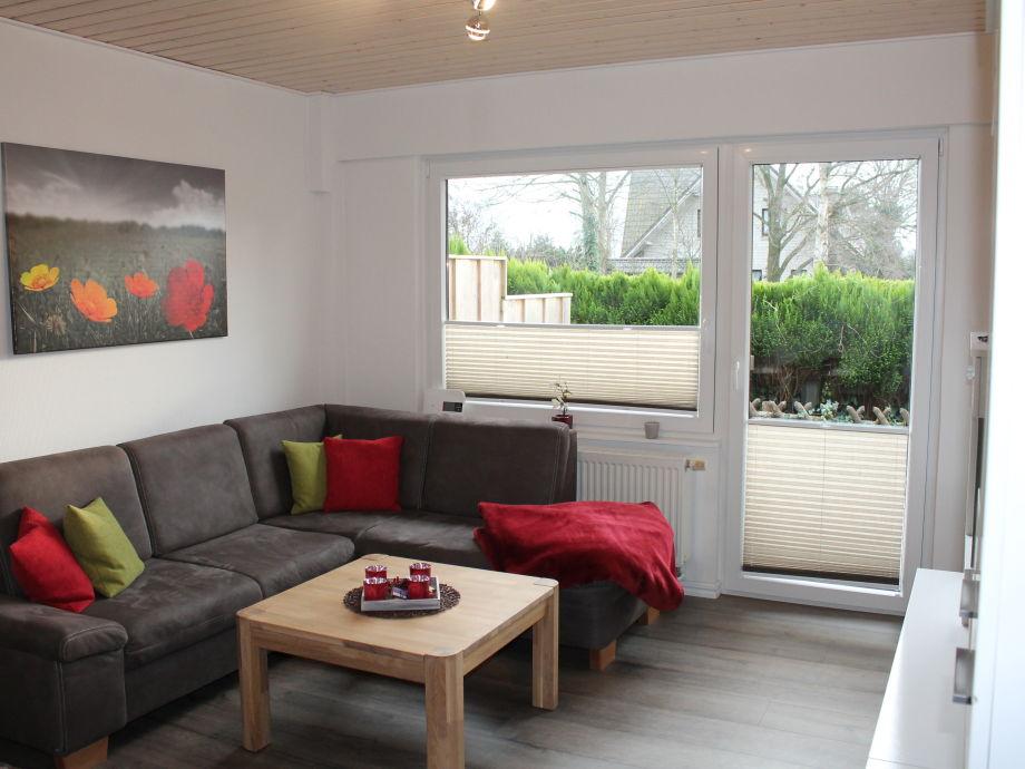 ferienhaus wattl per nordsee dangast firma christine. Black Bedroom Furniture Sets. Home Design Ideas