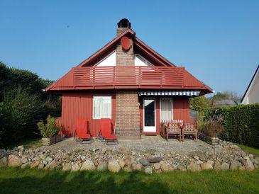 Ferienhaus am Selenter See in Pülsen