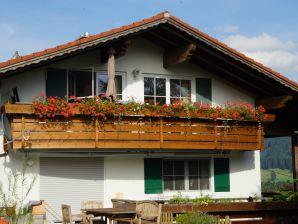 Ferienwohnung Am Reitstall Engelpolz