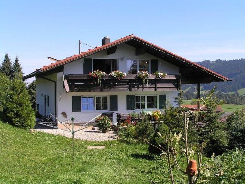 Ferienwohnung Loch Engelpolz