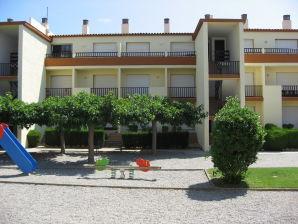 Ferienwohnung Ducado Atico