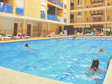 Apartment Costa d'Or
