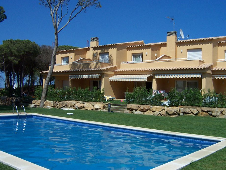Pinamar - Swimming pool