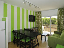 Apartment Salles Beach