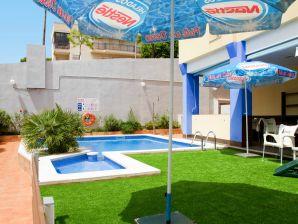 Apartment Costa Verde