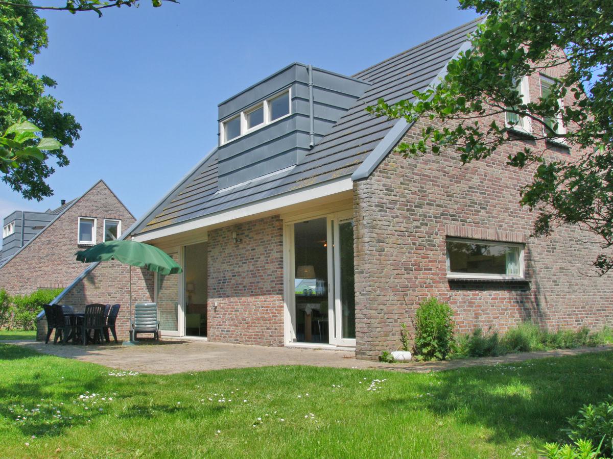 Ferienhaus Octaaf, Callantsoog, Firma Lekker Naar Zee - Frau Dorien de Boer  Ferienhaus Octa...