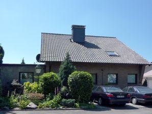 Ferienwohnung Gästehaus Hegger