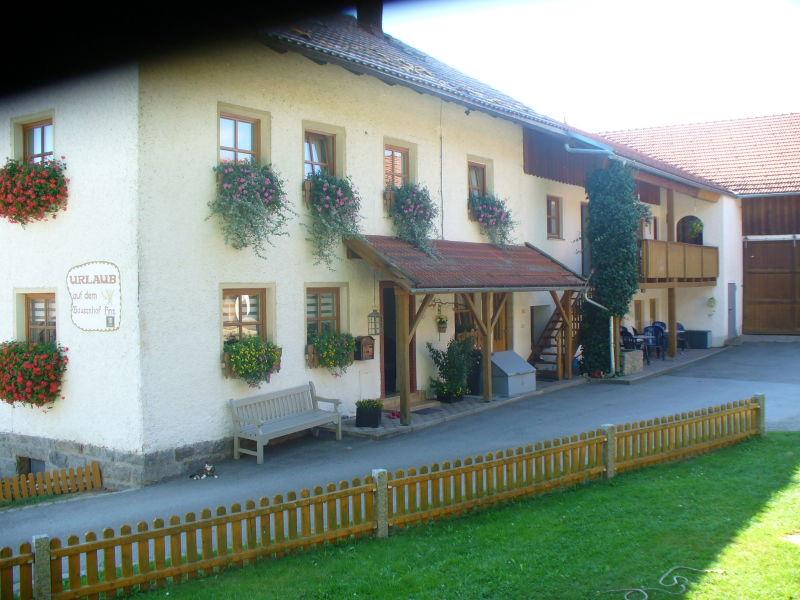 Bauernhof Wensauer Hof
