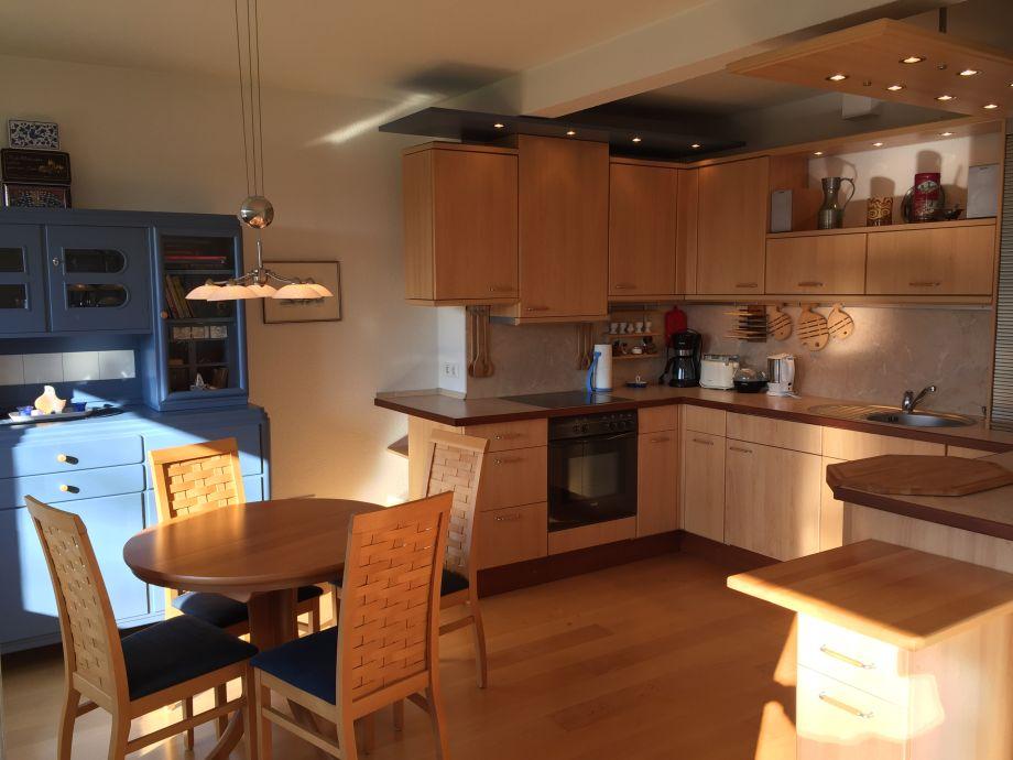 Küche/ Essbereich