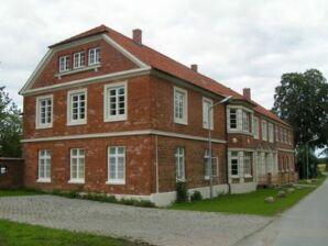 Ferienwohnung in Hoikendorf