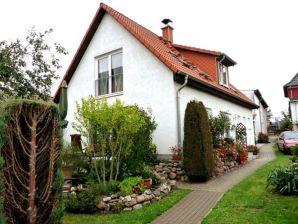 Ferienhaus in Diedrichshagen