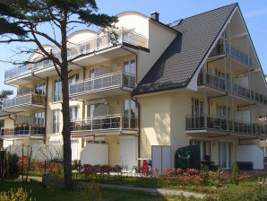 Ferienwohnung Ostseeperle in Baabe