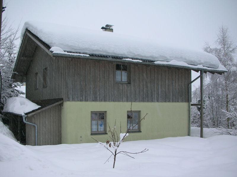 Ferienhaus Vogelthenne
