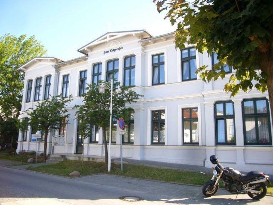 Haus Ostpreußen