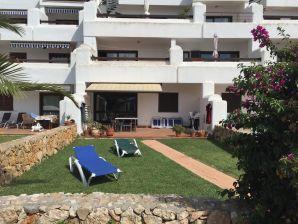 Ferienwohnung CASA TANJA mit Pool, Klimaanlage, W-LAN, Strandnähe
