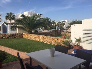 Ferienwohnung CASA TANJA mit Pool, Garten, Klimaanlage, W-LAN