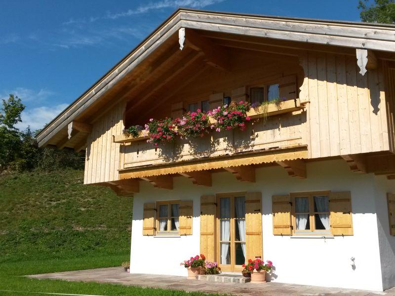 Ferienwohnung Blauberg