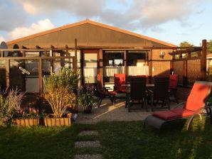 Ferienhaus am Nordhollandkanal