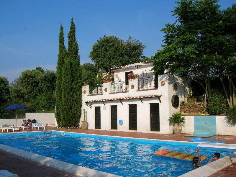 Holiday house Villetta Fico Casale Fonte di Rose