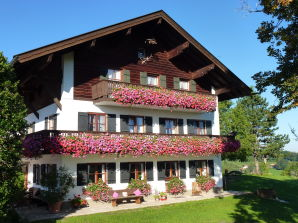 Ferienwohnung Huberspitz - SeidlHof Hausham